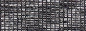 麻ロールスクリーン RH-705 カーム ブラック